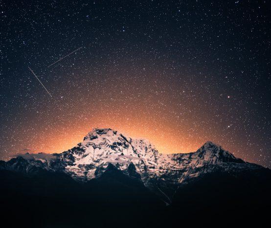 Sternpatenschaft: Hübsche Geschenkidee und Spende für die Wissenschaft