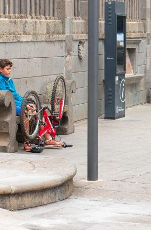 So können Sie Fahrradpannen vorbeugen