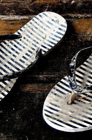 Flip-Flops für den Sommer – wann sollte man sie tragen und wann lieber darauf verzichten?
