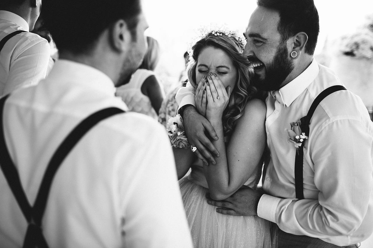 Die passenden Worte zur Hochzeit Hochzeitsspruch und