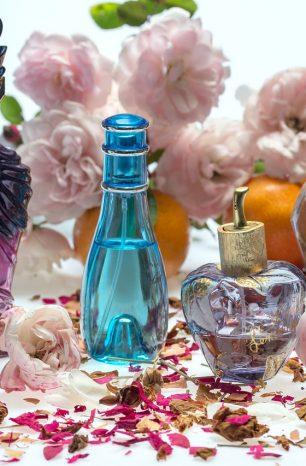 Verführerische Düfte aus der eigenen Parfum-Küche: Parfumherstellung zuhause