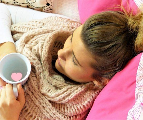 Für wen eine Grippeschutzimpfung sinnvoll ist